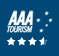 AAA Tourism 3.5 Star Rating