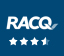 RACQ 3.5 Star Rating